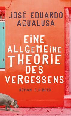 LITTERAE ARTESQUE: Agualusa, José Eduardo: Eine allgemeine Theorie de...