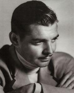 Clark Gable, 1935