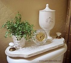 #Shabby Chic #Small Adorable Shabby Chic Laundry Room