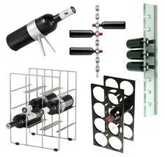 Modern Wine Storage Ideas