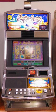 Slot Machine Simulater Customizable