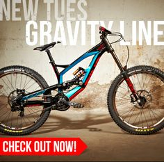 YT Industries – Home