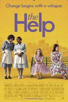 The Help (2011), 60年代のミシシッピ州を舞台にした映画