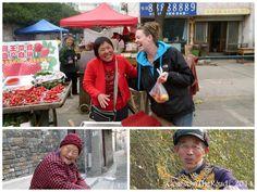 people in yangzhou china