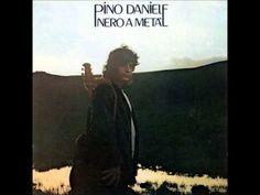 Pino Daniele - Nero a metà (full album HQ)