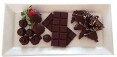 Healthy Homemade Chocolate in the Thermomix
