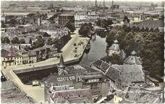 Lucht foto Breda.