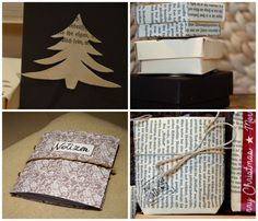 BIY - Collage - Papierbasteln