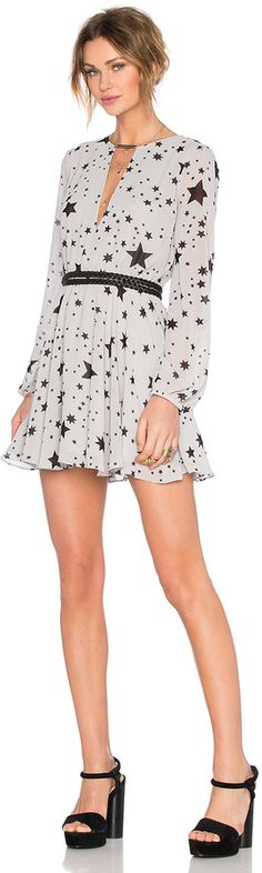 Lovers + Friends x REVOLVE Lana Dress