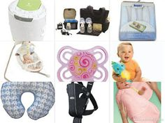 "the chirping moms: BABY WEEK: Friday Favorites and Baby ""Must Haves"""