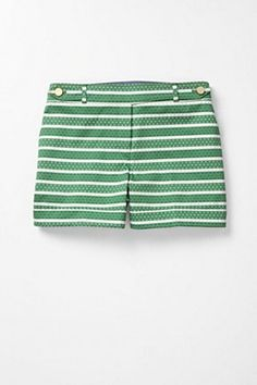Fun shorts from Anthro
