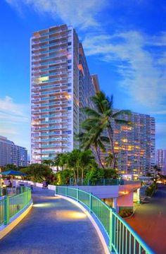 Waikiki Marina Resort, Honolulu - Compare Deals