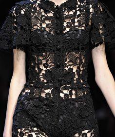 Dolce & Gabbana Spring Summer 2012