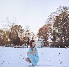 Self portrait by Savannah Daras <3