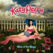 #KatyPerry #OneOfTheBoys