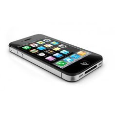 The iPhone 4 is boxier, with the rear side flat, instead of rounded. It will keep the 3.5-inch display diagonal, but will quadruple the pixels to 640x960, making it the highest-resolution screen on a smartphone to date.For More Information: http://skyphonez.com.au/apple-mobile-phones/Apple-iPhone-4-4G-16GB-Black-Smartphone