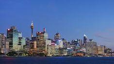 Resultado de imagem para Foto australia sydney com a bandeira