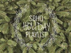SBHQ Holiday || Winter Playlist