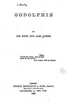 Godolphin (English Edition)