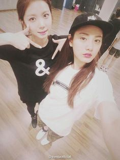 Afterschool - Kaeun & Nana (cr: to owner) Sooyoung, After School, Kpop Groups, Female, Anime, Collection, Target, Cartoon Movies, Anime Music