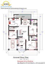 24 best kerala villas images floor plans, house floor plans, keralafloor plans kerala 2000 square feet google search 2bhk house plan, best house plans