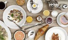 Krogguide -Stockholms bästa frukost
