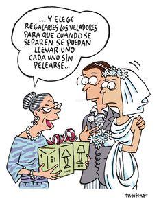 auch!! que considerada! Humor Grafico, Jokes, Lol, Smile, Comics, Facebook, Funny Things, Hand Drawn, Spanish
