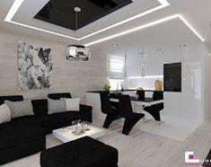 Aranżacje wnętrz - Łazienka: Mieszkanie 69 m2 w Siedlcach - Średnia łazienka w bloku bez okna, styl nowoczesny - CUBE Interior Design. Przeglądaj, dodawaj i zapisuj najlepsze zdjęcia, pomysły i inspiracje designerskie. W bazie mamy już prawie milion fotografii!