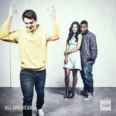 All American Cast The Cw Shows, Tv Shows, Pretty Boys, Cute Boys, American Guy, Cody Christian, Tv Show Quotes, Movies Showing, Teen Wolf