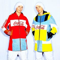 atltwins - in DRXRomanelli #CokeByDRX