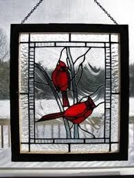 Résultats de recherche d'images pour « stained glass patterns birds »