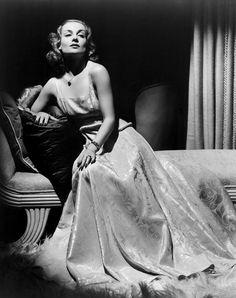 "missgretagarbo: "" Carole Lombard """