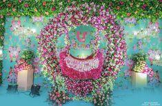 Baby Shower Floral First Birthdays 22 New Ideas - Modern