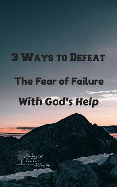 Christian Faith, Christian Living, Christian Devotions, Christian Marriage, Feeling Like A Failure, How Are You Feeling, Facing Fear, Everything Is Falling Apart, Fear Of Flying