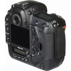 Nikon D5 DSLR Camera (D5 Body Only, Dual CompactFlash) 1558 B&H