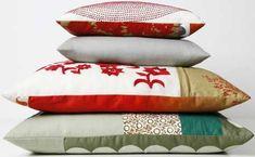 Cushions for Gelderland by Heleen van Berkel Bed Pillows, Cushions, Pillow Cases, Home Decor, Van, Accessories, Garage Storage Units, Farmhouse Kitchen Decor, Lighting