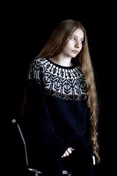 Ravelry: Lisa-Mai's Veðurfræðingurinn - weatherman