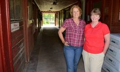 When two friends learned that Greyhound's stable on the old Flanery Farms in Maple Park was about to be bulldozed and the property returned to farmland, they launched an improbable quest to keep alive the horse's legacy.