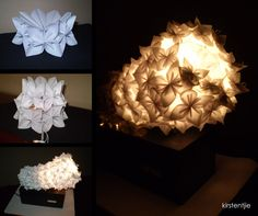 origami light by *minikikiart on deviantART