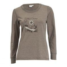 Damen Landhaus-Shirt