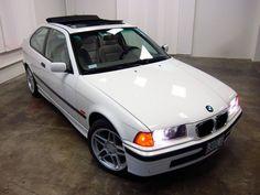 Thank You! Freeman Motor Company - 1998 BMW 318ti