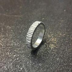 Sterling silver ring #jewelry #joyas #wedding #boda #invitada #fiesta #earring #style #fashion #necklace #chain #accesories #accesorios #esmahalima