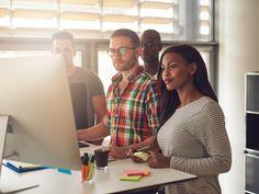 Teamarbeit wird oft hoch gelobt, doch in Wahrheit sind Leistungen im Team oft nicht so gut, wie erwartet. Das Teamworking kann von den 7 Grundsätzen der Agilität profitieren...