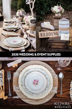 Choose from a variety of colors, unique patterns & one-of-a-kind designs for your perfect wedding party Rose Wedding, Fall Wedding, Diy Wedding, Wedding Events, Wedding Favors, Rustic Wedding, Wedding Decorations, Perfect Wedding, Wedding Ideas