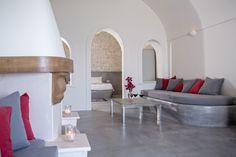 #LuxuryAccommodation #AndronisExclusive #Santorini