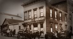 A San Francisco tradition since Anchor Brewing is America's first craft brewery. Explore our traditional copper brewhouse and time-honored, handcrafted techniques. Wine Country Gift Baskets, Wine Baskets, Wine Auctions, Expensive Wine, Sierra Nevada, Best Beer, Brewing Company, Craft Beer, Stanford University