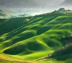 Tuscany,Italy : Toscana