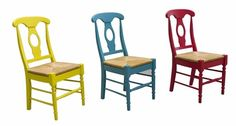 Empire Side Chair in All Styles