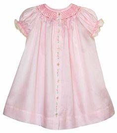 Children's Corner Missy Daygown Pattern