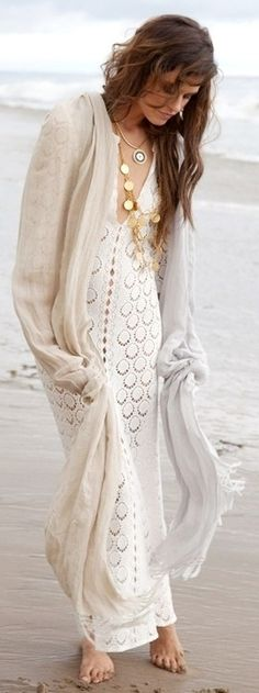 BoHo Relaxed Chic